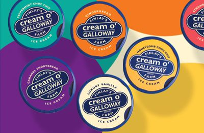 Cream O Galloway
