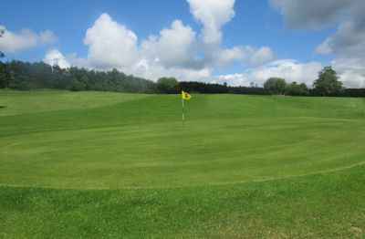 Newton Stewart Golf Club
