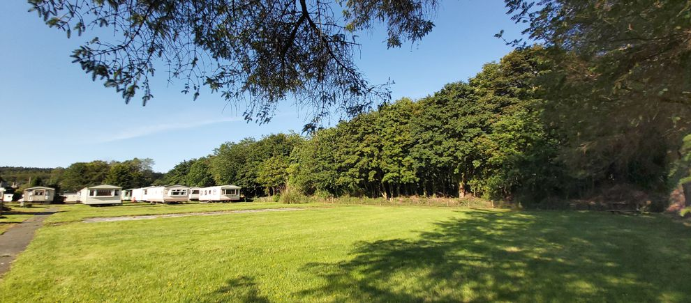Creebridge Caravan Park